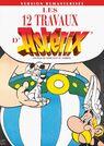 Les Douze Travaux d'Astérix (dessin animé)
