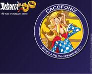 Cacofenix Bard