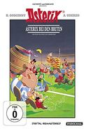 Cover Film Asterix bei den Briten