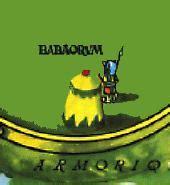 Babaorum - Carte