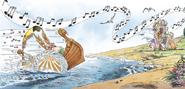 The Twelve Tasks of Asterix - 9
