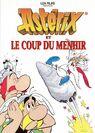 Astérix et le Coup du menhir (animée)