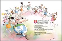 The Twelve Tasks of Asterix - 16