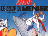 Asterix and the Big Fight (film)