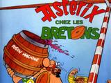 Asterix in Britain (film)