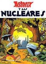 Astérix y las nucleares