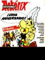 Astérix, una revista extraordinaria.JPG