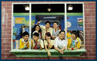 As the Bell Rings Singapore Cast