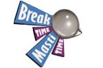 Break Time Masti Time Title