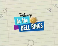 As the Bell Rings