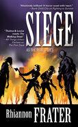 Siege-As The World Dies Book 3