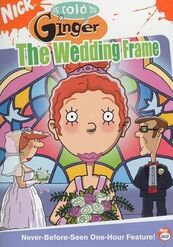 The Wedding Frame DVD