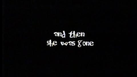 "As Told by Ginger ""And She Was Gone"" Final Cut Animatic"