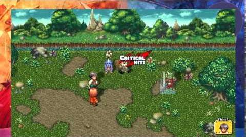 PSP Astonishia Story ~ Back to Keric Colony