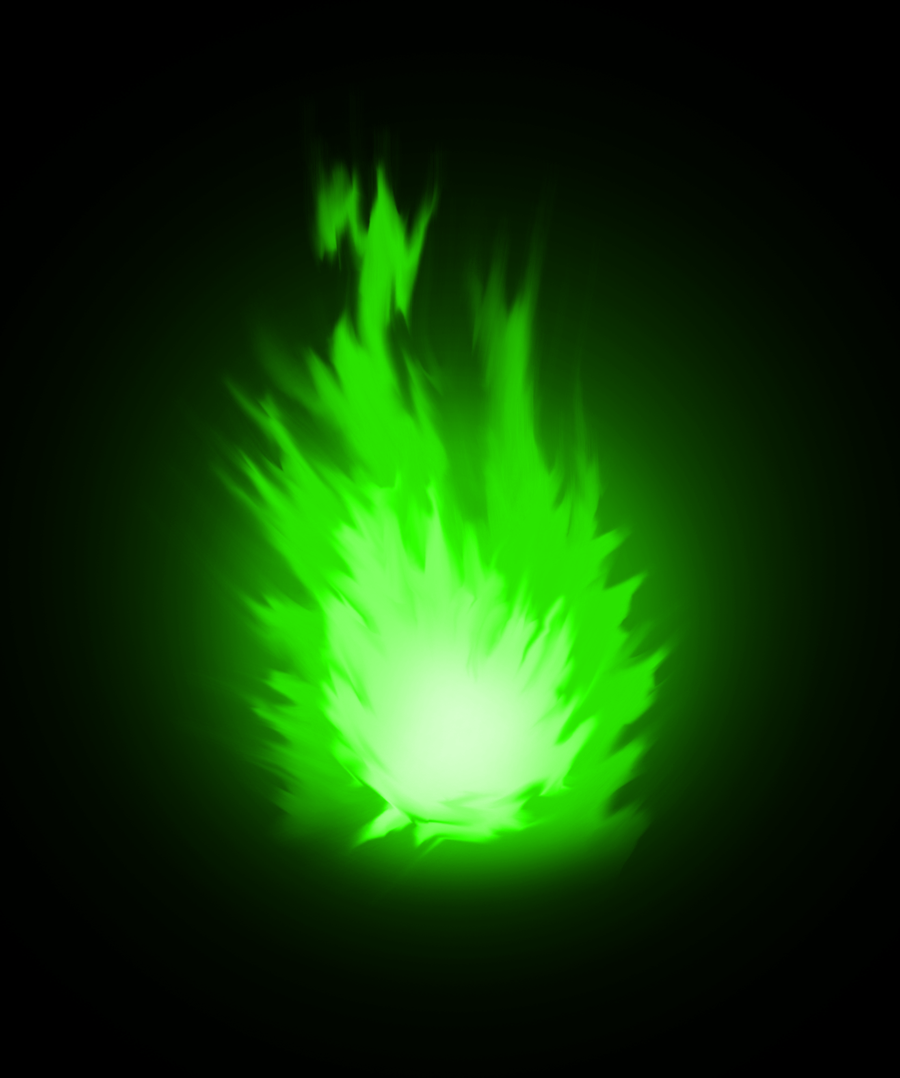 Image - Green fire.png | Astral Defense Wiki | FANDOM powered by Wikia for Green Light Effect Png  183qdu