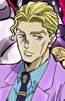 Yoshikage Kira Astral Domination Wiki Fandom Powered