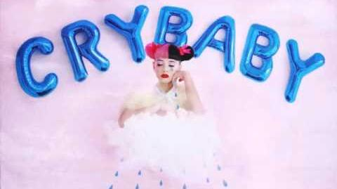 Melanie Martinez - Cry Baby (Audio)