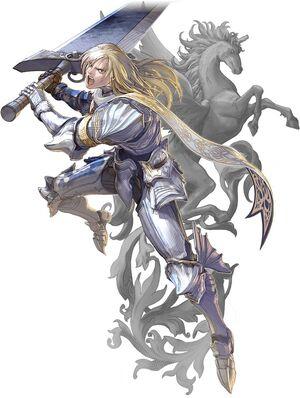 Siegfried SCVI