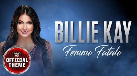 Femme Fatale (Official Theme)