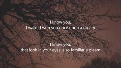 Once Upon A Dream - Lana Del Rey (LYRICS ON SCREEN)