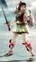 Kisandra/Original Timeline