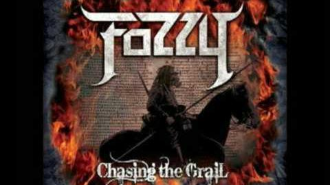 Fozzy - New Day's Dawn
