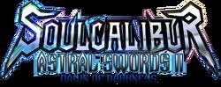 Soulcalibur ASII DOD Logo
