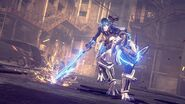 006 - Astral Chain Combat with Canine Legion