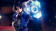 042 - Astral Chain Trailer Female Protagonist