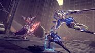 010 - Astral Chain Combat with Melee Legion