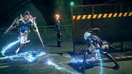 030 - Astral Chain Stealth Attack with Melee Legion