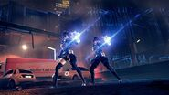 043 - Astral Chain Trailer Protagonist + Twin