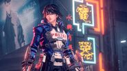012 - Astral Chain Male Protagonist