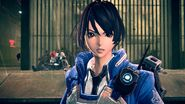 035 - Astral Chain Trailer Female Protagonist