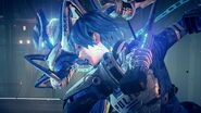 054 - Astral Chain Trailer Female Protagonist with Legion