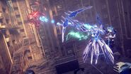 005 - Astral Chain Combat with Ranged Legion