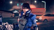 038 - Astral Chain Trailer Male Protagonist