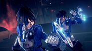 044 - Astral Chain Trailer Protagonist + Twin