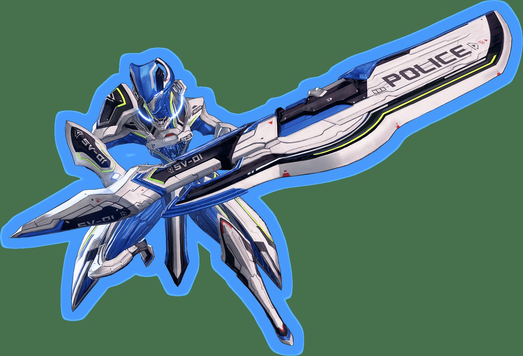 Axe Legion