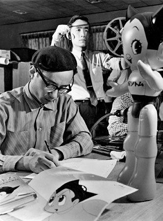 File:Tezuka atom.jpg