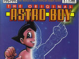 The Original Astro Boy