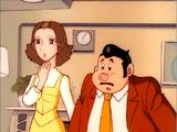 Astro's parents