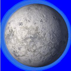 Astro Glacial medium