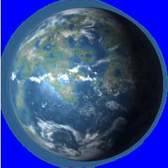 Astro Gaia medium