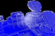 Blueprint solar-plants