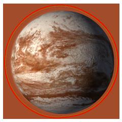 Astro Tundra medium
