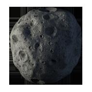 Astro Asteroid medium