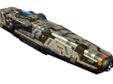 Ion Frigate
