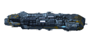 Dreadnought side