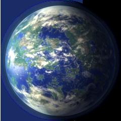 Astro Earthly medium